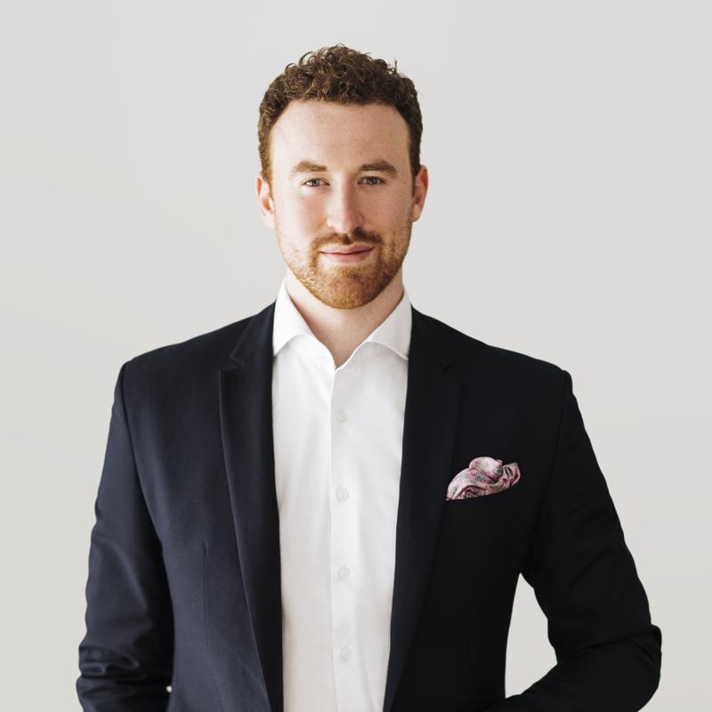 Pitkowitz & Partners Benedikt Wolf