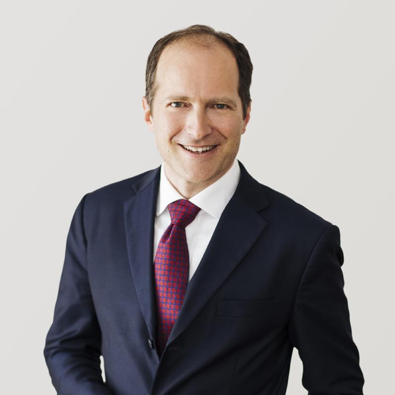 Pitkowitz & Partners Martin Foerster