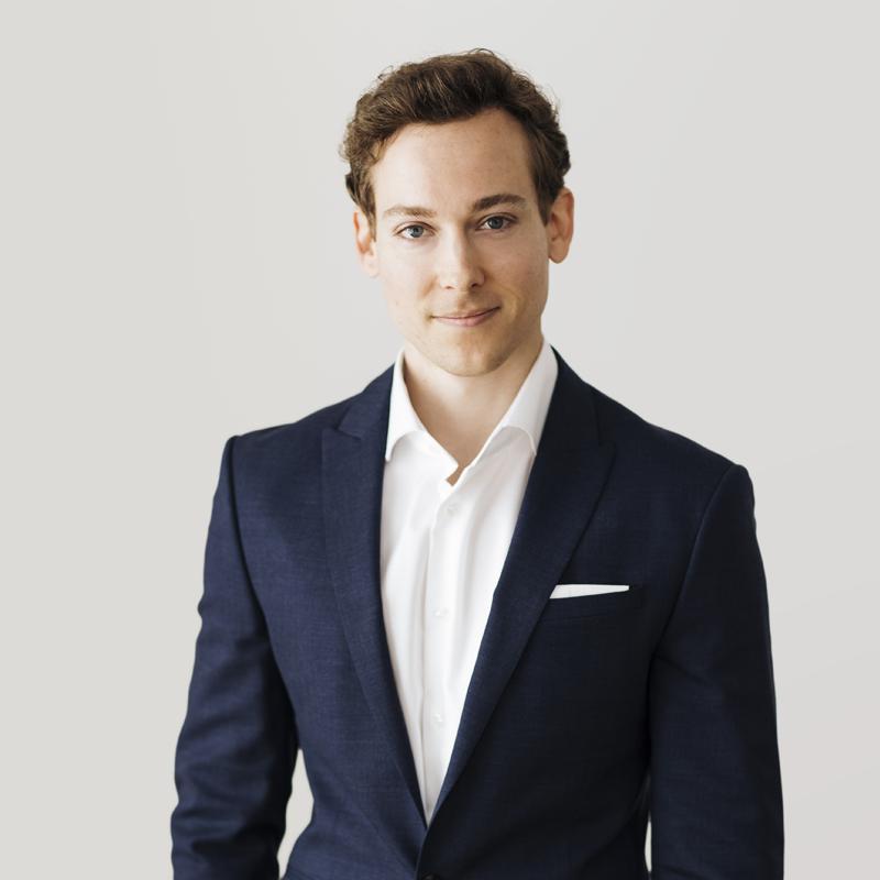 Pitkowitz & Partners Maximilian Albert Mueller