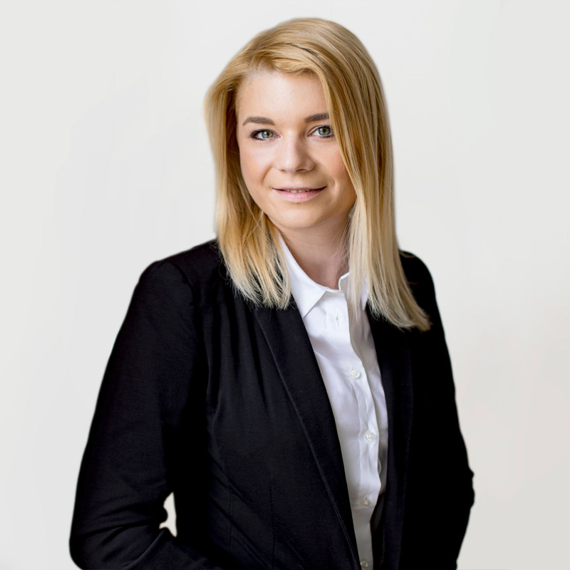 Pitkowitz & Partners Jasmin Wegscheider